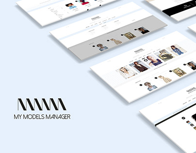 Web design MMM