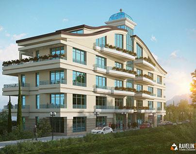Отель «Камелия» для Juglans
