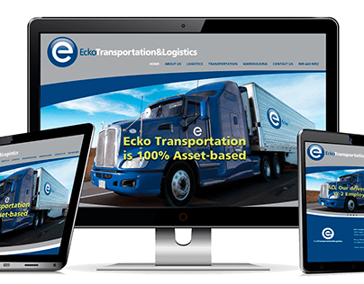 Ecko Transportation & Logistics