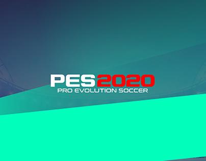 PES 2020 Concept
