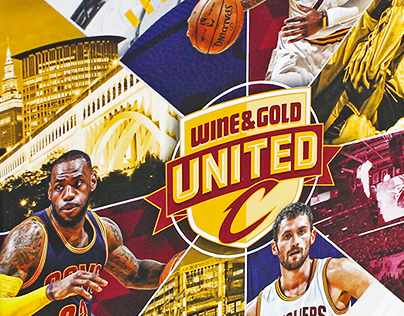 Wine & Gold United Membership Kit 2015-2016