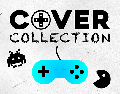 Cover Collection (Switch, PS4, Xbox One & 3DS)