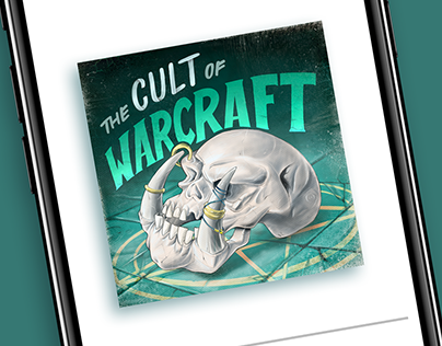 The Cult of Warcraft ( Podcast )