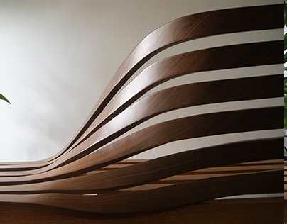 Swell Bench