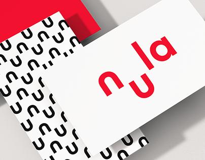 nula - studio rebranding