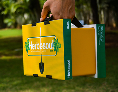 Herbesoul : Garden Kit