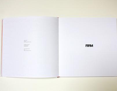 Typographical Illustrations: Herzog project