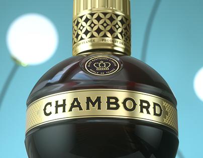 Chambord Seasons