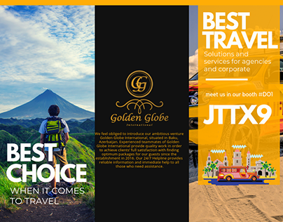 goldenglobe travel agency