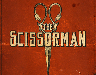 The Scissorman - Brand Film