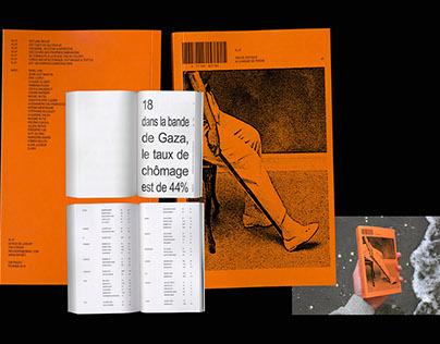 R.I.P. – Poetry magazine