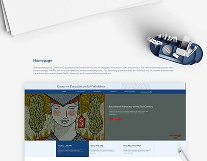 CEW Web Design
