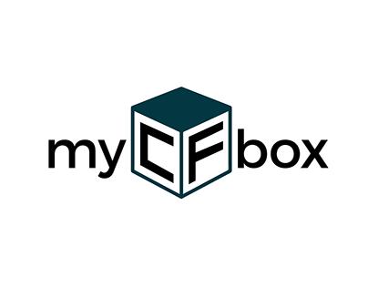 MyCFbox Logo