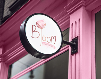 Bloom Beauty Bar