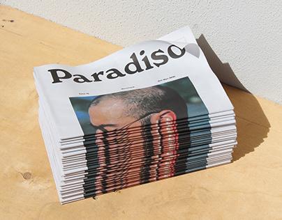 Paradiso Sixteen