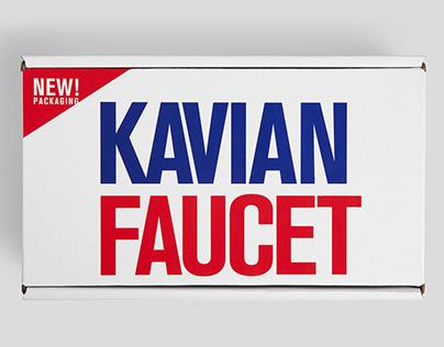 Kavian Faucet