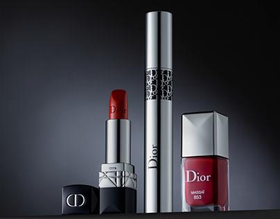 Dior Team Play