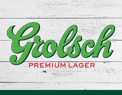 Grolsch - Celebrando la autenticidad