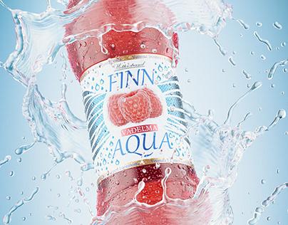 Finn Aqua / CGI