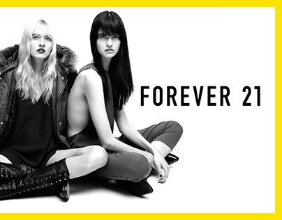 Forever 21 (ADS)