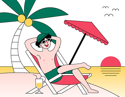Illustration and Joke Templates