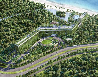 SPQ Phu Quoc Resort