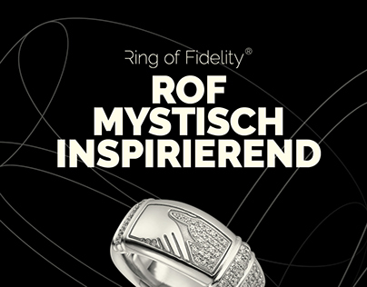Ring of Fidelity Katalog