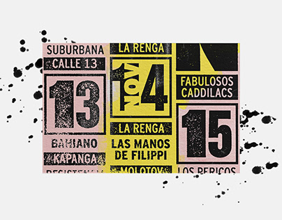 Ratatá / Festival ID