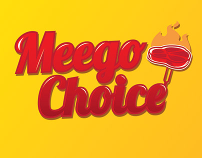 Meego Choice logo