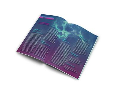 SI Student Guide | publication design