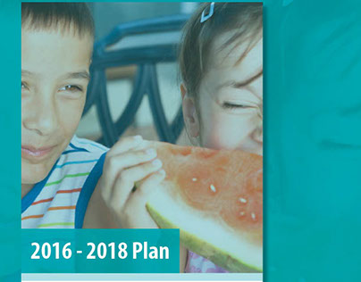 2016 -2018 Planning Report for Brockhoff Program