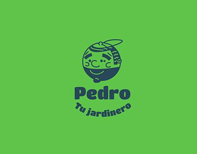 Pedro - Tu jardinero