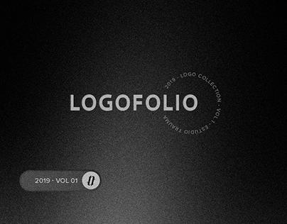LOGOFOLIO ESTUDIO TRAUMA | 2019