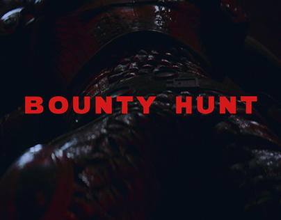 BOUNTY HUNT - A Star Wars Fan Film
