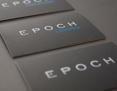 EPOCH brand alignment