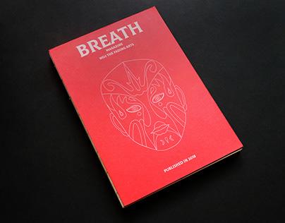 Breath Magazine: No.1 The Fading Arts