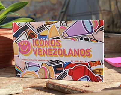 Proyecto Iconos Venezolanos ®