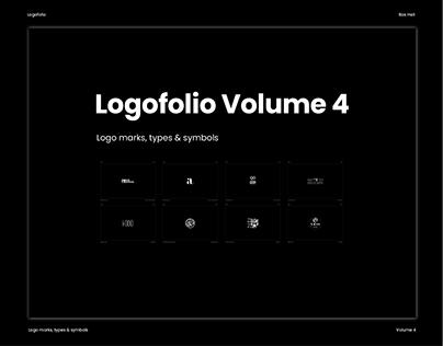 Logofolio Volume 4