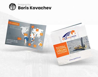 Capital Drilling Brochure