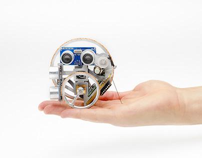 Autonomous Arduino Vehicle