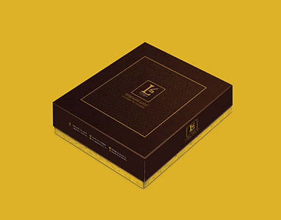 La Cadeau for Chocolate
