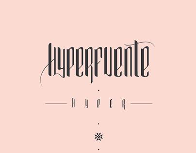 Hyperfuente