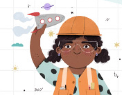 Math prepares kids for the great careers.