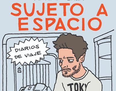Diarios de viaje/ travelogues