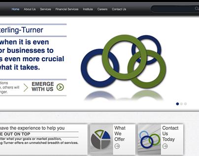 Corporate Branding, Websiteand BPM