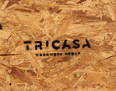 Tricasa / Woodwork Group
