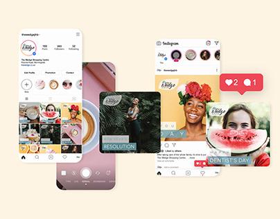 Social Media - The Wedge