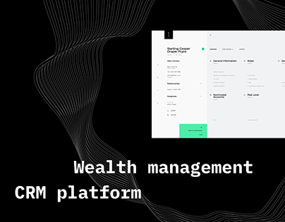 Plato CRM-System by ANGRY