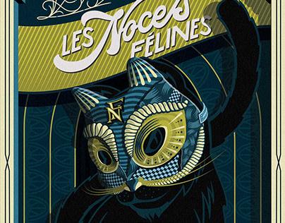 Les Noces Félines • Reims