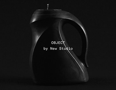 OBJECT 01 - Candle